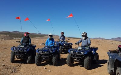 Welcome to Las Vegas ATV Dune Tours!